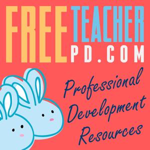Free Teacher PD