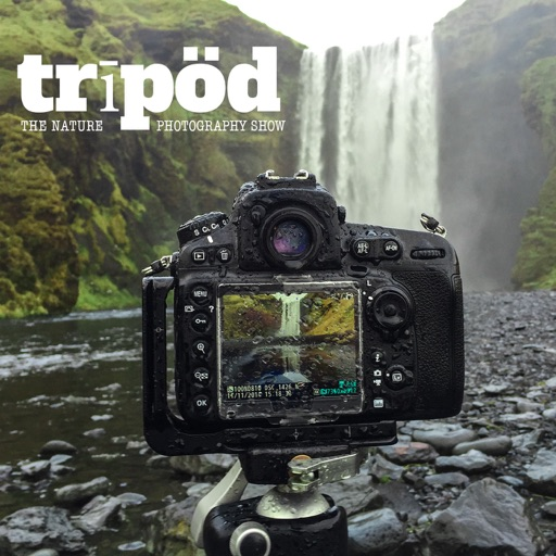 Cover image of Tripod: The Nature Photography Show