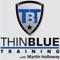 Thin Blue Training