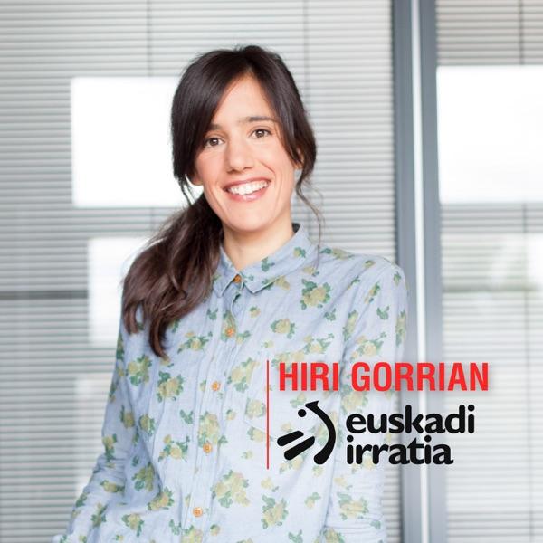 Hiri Gorrian