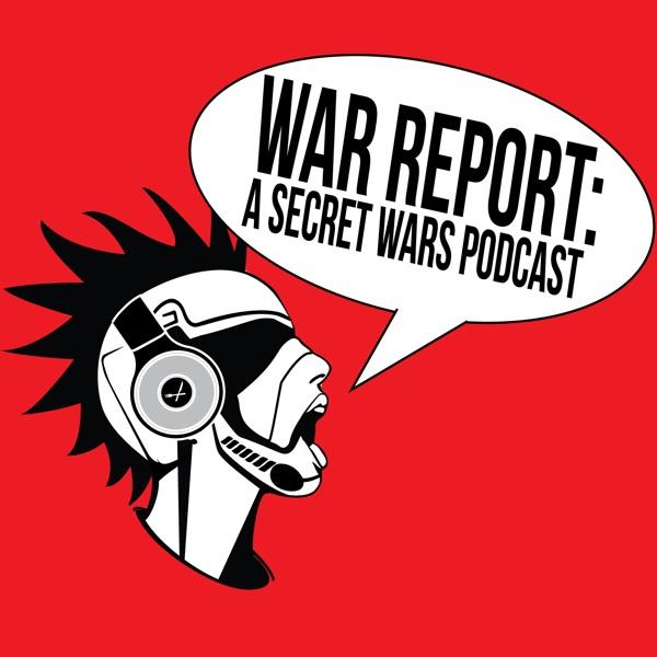 WAR REPORT – EAT.GEEK.PLAY