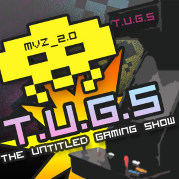TUGS: The Untitled Gaming Show