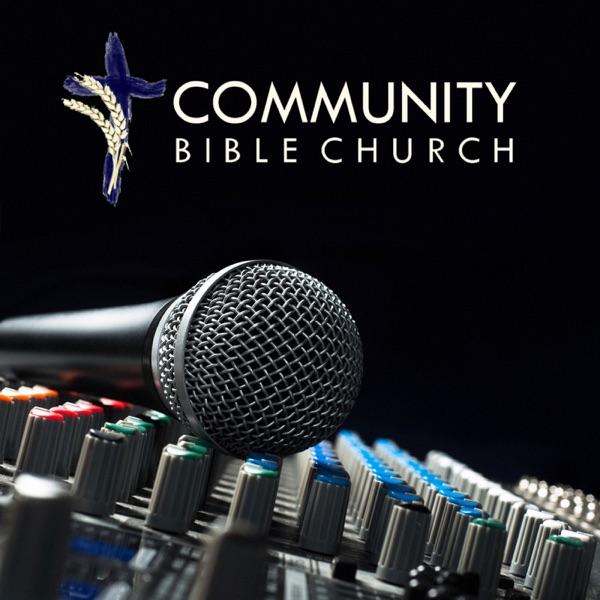 Community Bible Church – Ilderton
