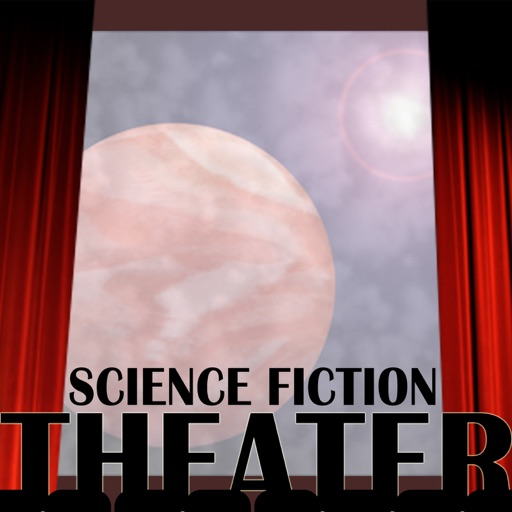 Cover image of Science Fiction Theater