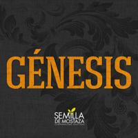 Génesis podcast