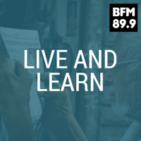 BFM :: Live & Learn podcast