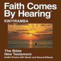Kinyiramba Bible podcast