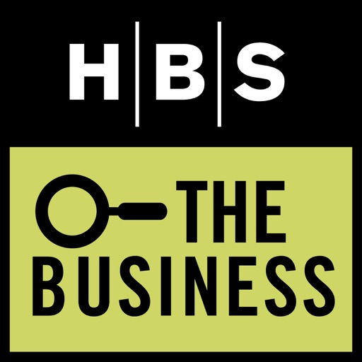Cover image of The Business