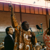 Archbishop Benson Idahosa - Bishop Michael Reid