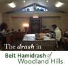 Almost Daily Jewish Wisdom at Beit Hamidrash of Woodland Hills artwork