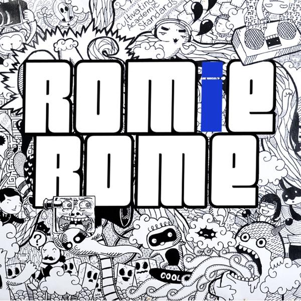 Romie Rome Plays