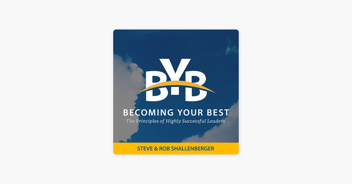 Becoming Your Best | The Principles of Highly Successful