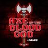 Axe of the Blood God: USG's Official RPG Podcast artwork
