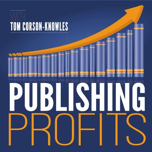 Cover image of The Publishing Profits Podcast Show | Writing | Marketing | Books | eBooks | Audiobooks | Authors | Entrepreneurs