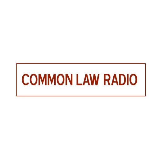 Cover image of Common Law Radio