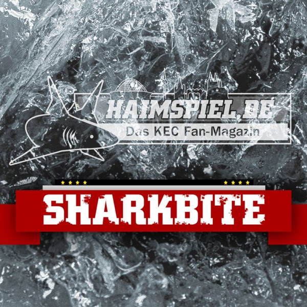Sharkbite - Der haimspiel.de-Podcast