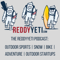 The Reddy Yeti Podcast: Outdoor Sports | Snow | Bike | Adventure | Outdoor Startups Josh Salvo Co-founder of ReddyYeti.com