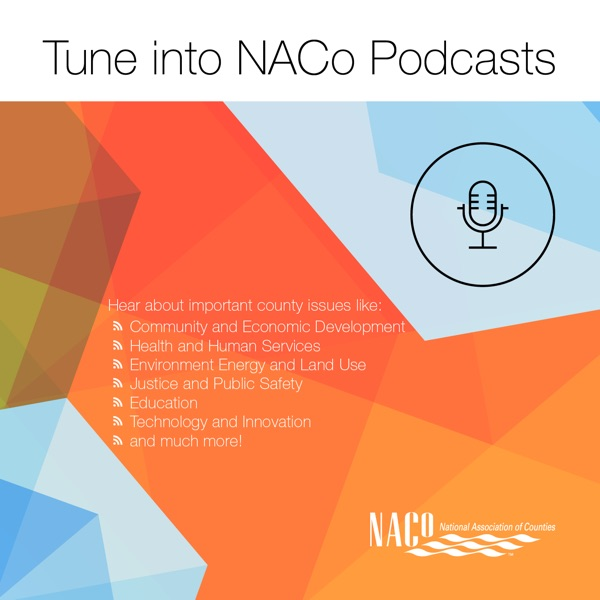 NACo Podcasts
