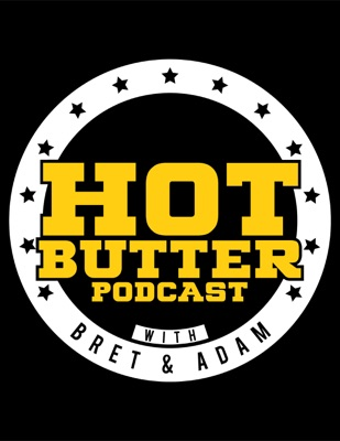 Hot Butter Podcast