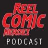 Reel Comic Heroes artwork