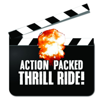Action Packed Thrill Ride podcast
