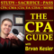 The CPA Guide Podcast | CPA Exam / Big Four Firm / Public Accounting / Roger CPA / Wiley CPAexcel / Becker /