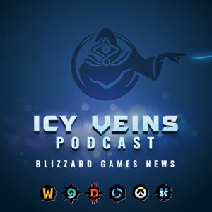 Icy Veins Podcast
