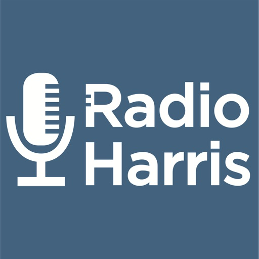 Cover image of Radio Harris