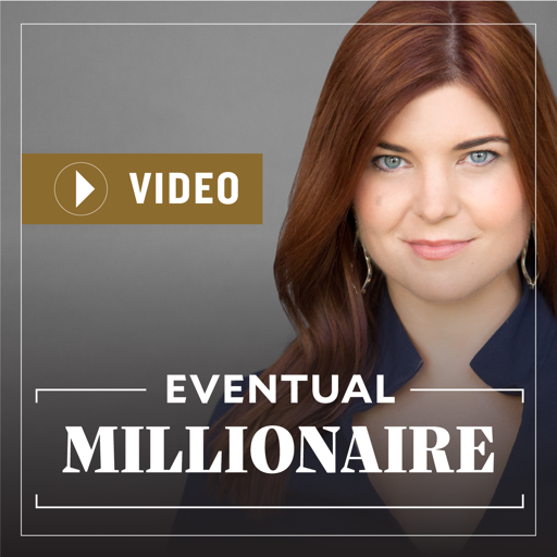 Cover image of Eventual Millionaire - Video Case Studies with Millionaire Business Owners