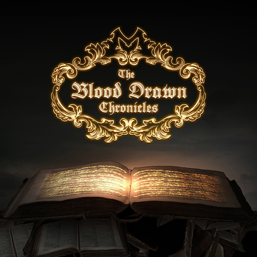 Cover image of The Blood Drawn Chronicles