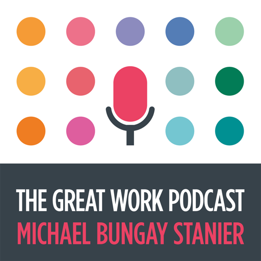 Cover image of The Great Work Podcast