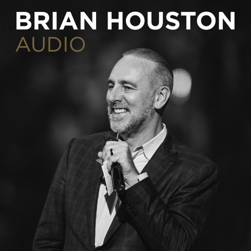 Cover image of Brian Houston Podcast