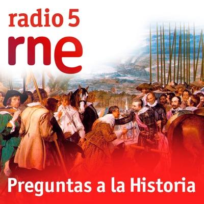 Preguntas a la Historia:Radio 5