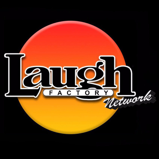 Cover image of Laugh Factory Podcast Network Chicago