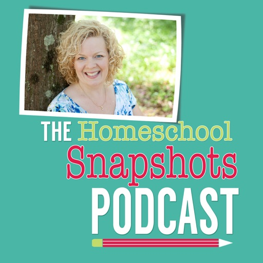 Cover image of The Homeschool Snapshots Podcast