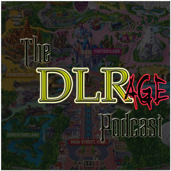 The DLRage Podcast