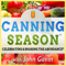 Canning Season Podcast: Canning | Food Preservation | Lifestyle | Community