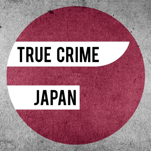 Cover image of True Crime Japan Podcast