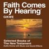 Gikwe Bible - Books of New Testament