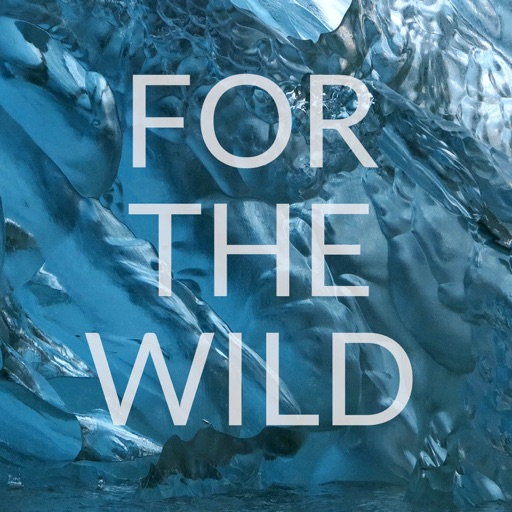 Cover image of For The Wild