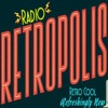 Radio Retropolis artwork