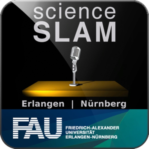2. Scienceslam in Nürnberg (SD 640)