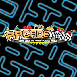 Arcade Outsiders Podcast on Apple Podcasts