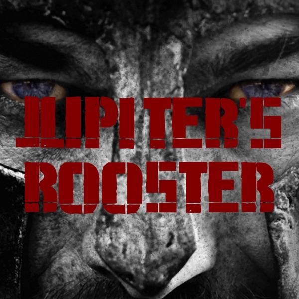 Jupiter's Rooster: The Spartacus Podcast