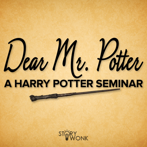 Cover image of Dear Mr. Potter: A Harry Potter Seminar