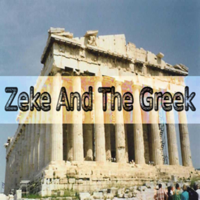 Zeke And The Greek podcast