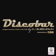 DiscoBar107.3