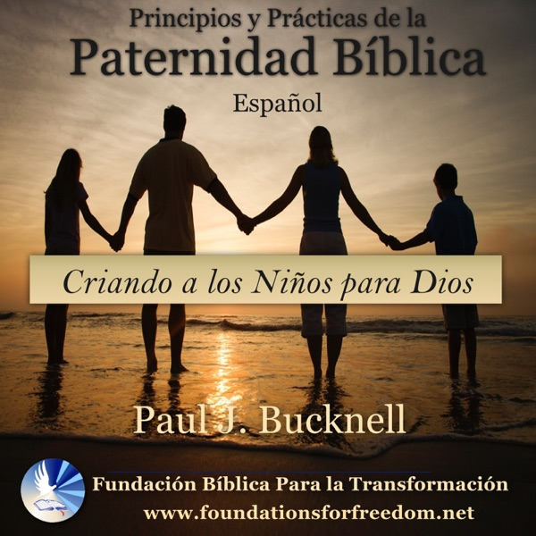 Criando Hijos para Dios