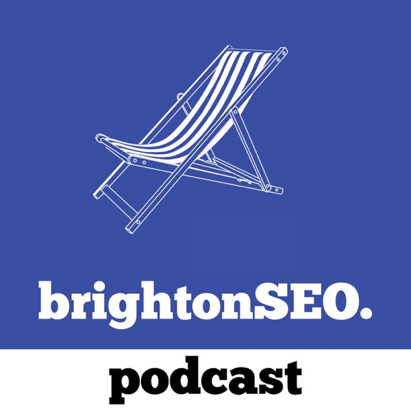 brightonSEO's podcast