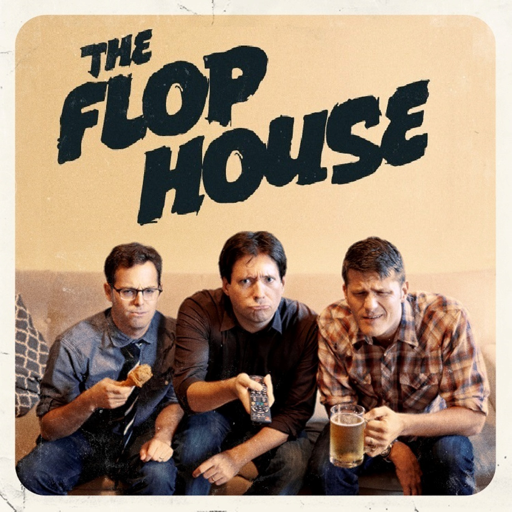 Cover image of The Flop House